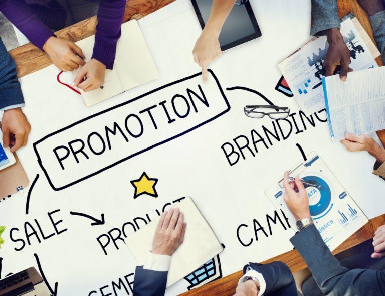 business marketing strategies