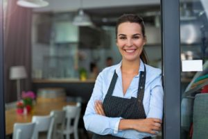 owning a food business