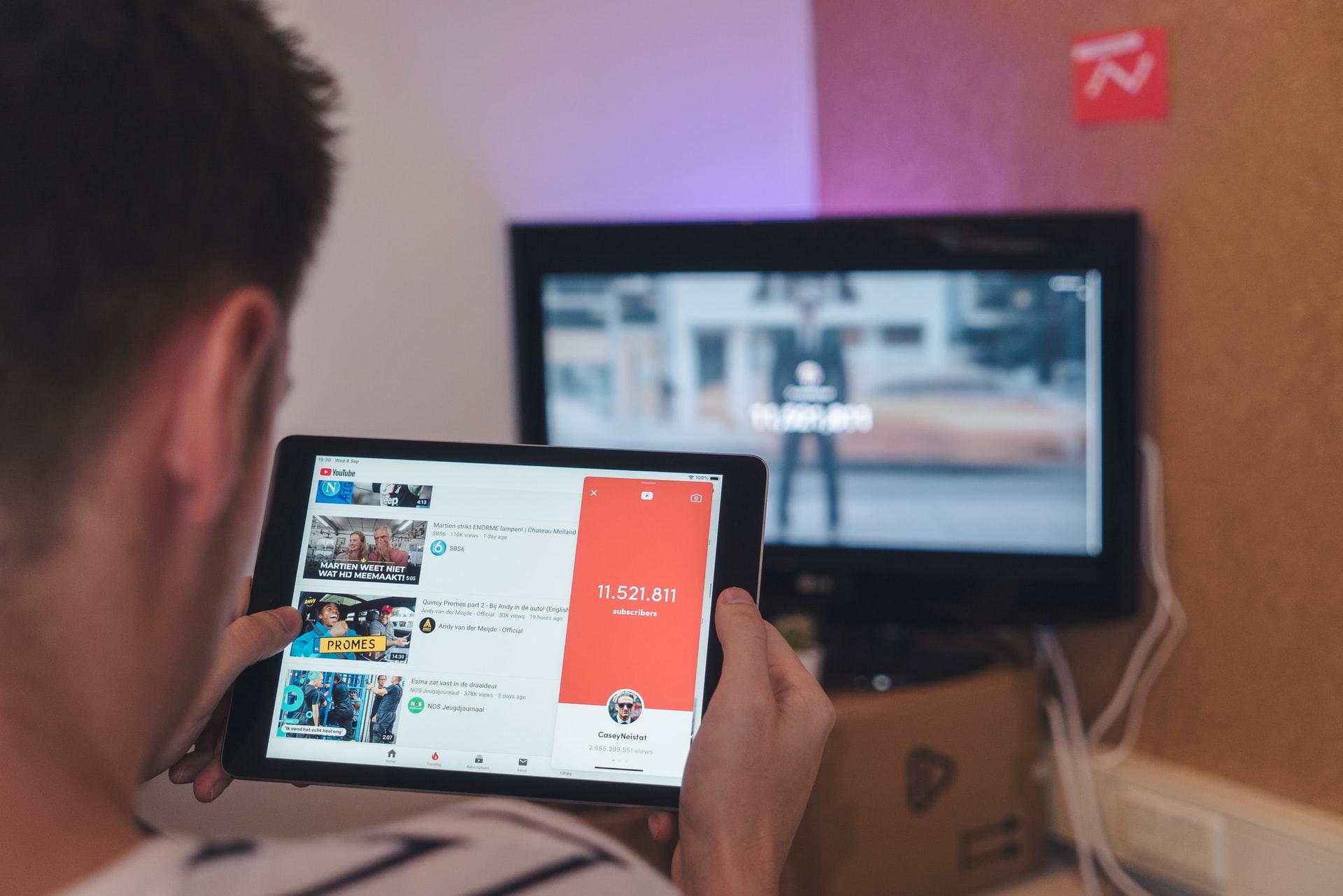 man-browsing-youtube