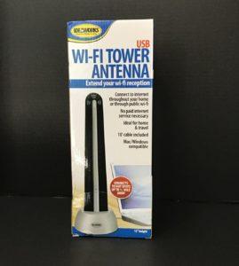 wifi tower antenna