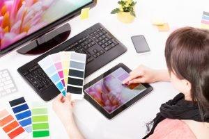 digital artist