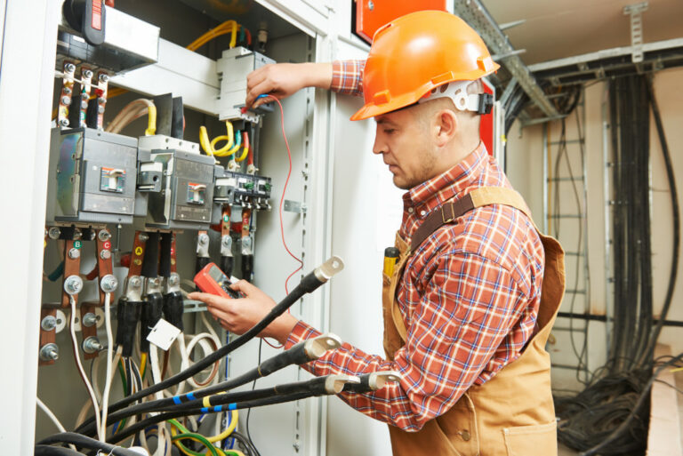 checking electrical system